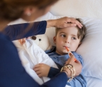 Is your child sick? <br />